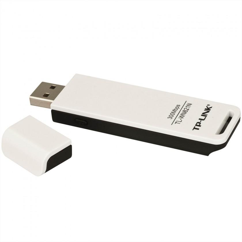 Wi-Fi adaptér TP-LINK TL-WN821NC