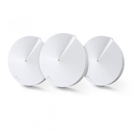WiFi mesh TP-Link Deco M5, 3-pack