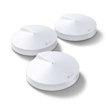 WiFi Mesh TP-Link Deco M9 Plus, AC2200, 3-pack