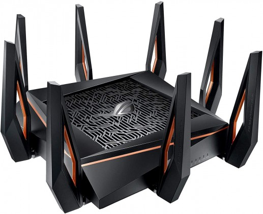 WiFi router ASUS ROG Rapture GT-AX11000, AX11000