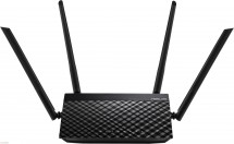 WiFi router ASUS RT-AC1300G PLUS V3, AC1300