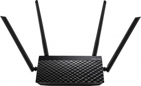 WiFi router Asus RT-AC51, AC750 ROZBALENO