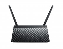 WiFi router Asus RT-AC52U B1, USB, AC750