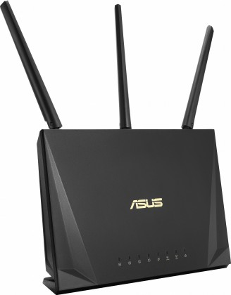 WiFi router ASUS RT-AC65P, AC1750