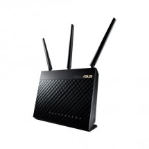 WiFi router ASUS RT-AC68U V3, AC1900