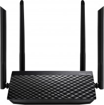WiFi router ASUS RT-AC750L, AC750