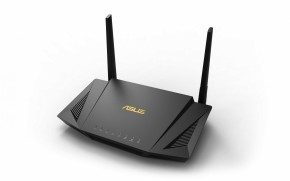 WiFi router Asus RT-AX56U, USB, AX1800
