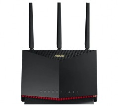 WiFi router ASUS RT-AX86U, AX5700
