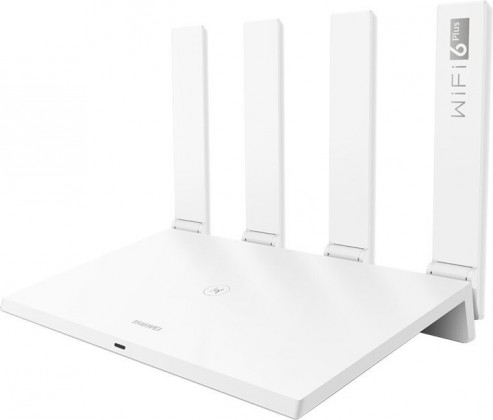 WiFi router Huawei AX3 Pro Quad-core, AX3000 ROZBALENO