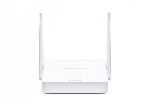 WiFi router Mercusys MW301R, N300