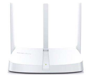 WiFi router Mercusys MW305R, N300