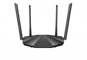 WiFi router Tenda AC19, AC2100