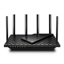 WiFi router TP-Link Archer AX73, AX5400