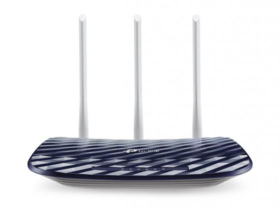 WiFi router TP-Link Archer C20 AC750
