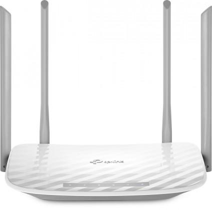 WiFi router TP-LINK Archer C5 V4