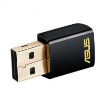 WiFi USB adaptér ASUS USB-AC51, AC600