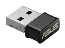 WiFi USB adaptér ASUS USB-AC53 Nano, AC1200