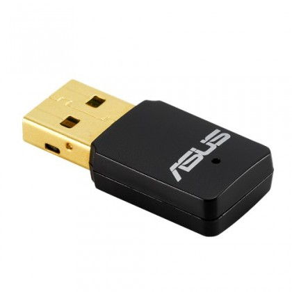 WiFi USB adaptér ASUS USB-N13 V2, N300