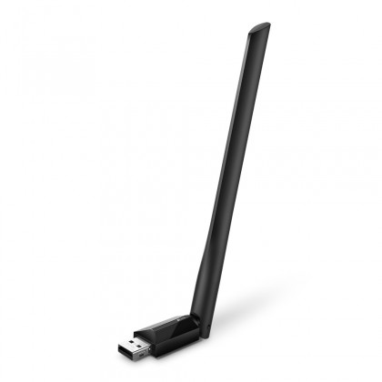 WiFi USB adaptér TP-Link Archer T2U Plus AC600