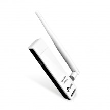 WiFi USB adaptér TP-Link TL-WN722N, N150