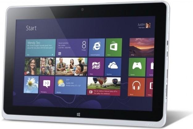 Windows tablet Acer Iconia Tab W511 NT.L0LEC.001