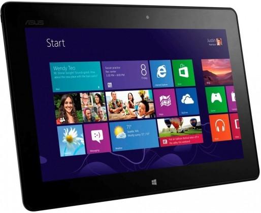 Windows tablet ASUS VivoTab RT (TF600T-1B105R) šedý