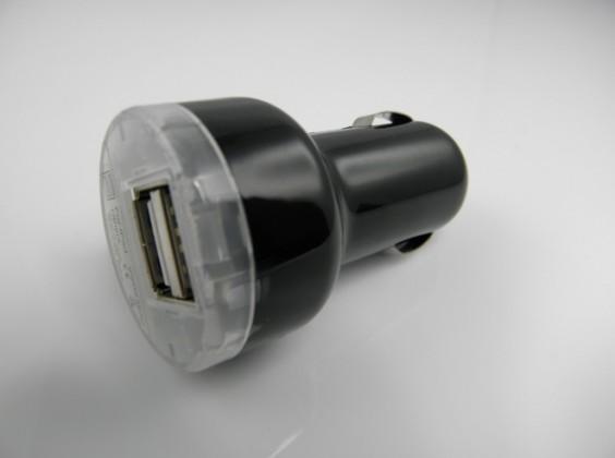Winner autonabíječka USB BAZAR