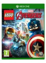 XBOX hra - Lego Marvel's Avengers