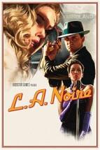 Xbox One - L.A. Noire (5026555359696)