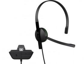 Xbox ONE Stereo Sluchátka, černá S4V-00010