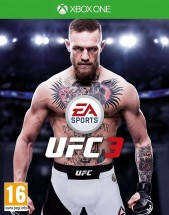 Xbox One UFC 3, 5030931121609