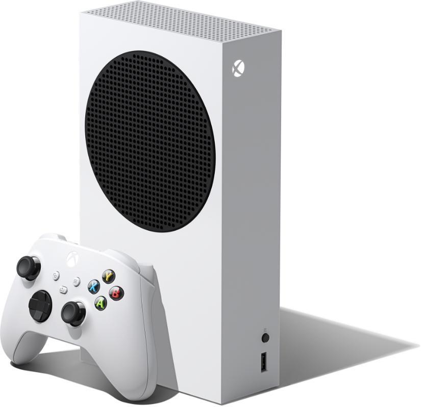 Xbox Series S XBOX Series S