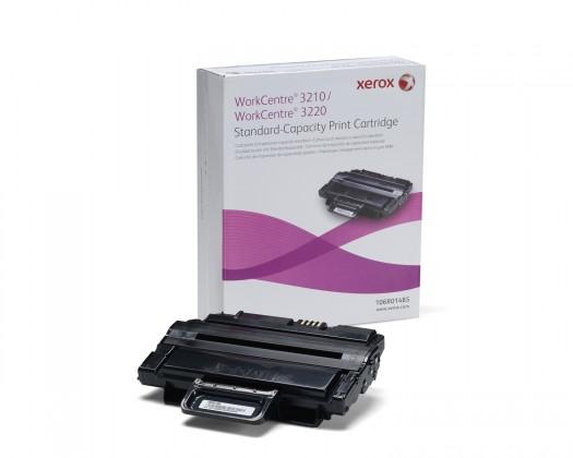 Xerox Toner Black pro 3210MFP/ 3220 MFP (4.100 str) - originální