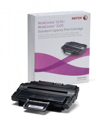 Xerox Toner Black pro 3210MFP/3220MFP (2.000 str) - originální