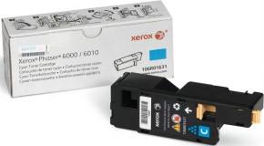 Xerox Toner pro Phaser (106R01631), modrý