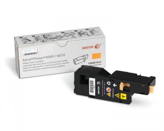 Xerox Toner pro Phaser (106R01633), žlutý
