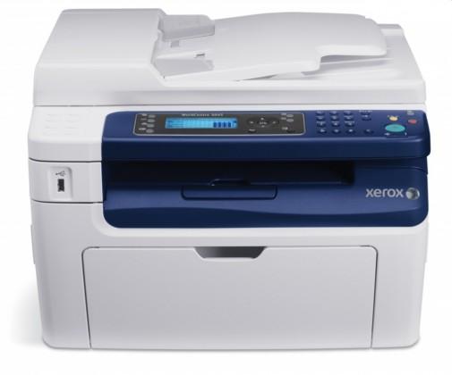 Xerox WorkCentre 3045NI