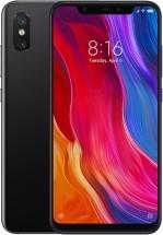 Xiaomi Mi 8 Black 6GB/128GB Global Version + dárek