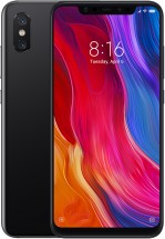 Xiaomi Mi 8 Black 6GB/128GB Global Version + dárky