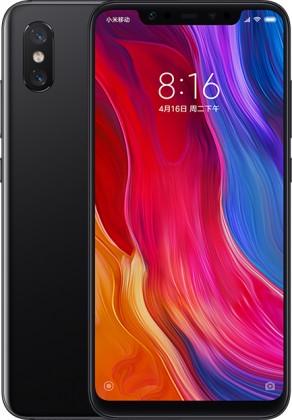 Xiaomi Mi 8 Black 6GB/64GB Global Version