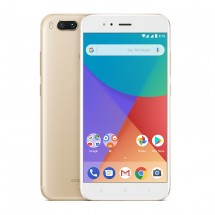 Xiaomi Mi A1, 4GB/32GB, Global, Gold
