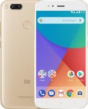 Xiaomi Mi A1, CZ LTE, Dual SIM, 64 GB, zlatá + dárek