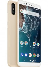 Xiaomi Mi A2 Gold 4GB/64GB Global Version + dárek