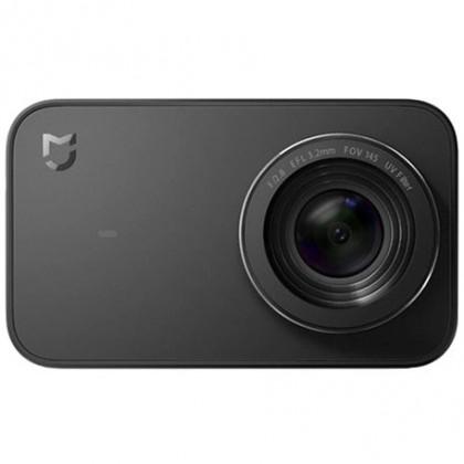 Xiaomi Mi Action Camera 4K - akční kamera
