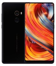 Xiaomi Mi MIX 2, 6GB/64GB, Global, Black
