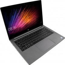 Xiaomi Mi Notebook Air 13, stříbrná