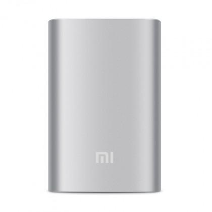 Xiaomi Power Bank 10000 mAh Silver