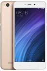 Xiaomi Redmi 4A Global, Dual SIM, CZ LTE 16GB, zlatá POUŽITÉ