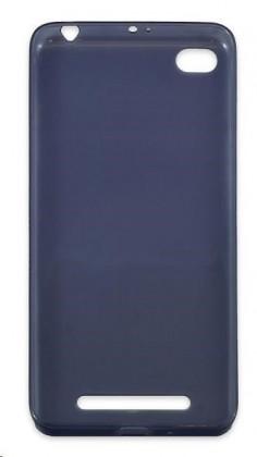 Xiaomi redmi 4A soft case blue