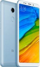 Xiaomi Redmi 5, 2GB/16GB Global Version, modrý